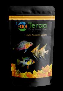 Teraa South American Delights
