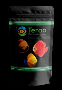 Teraa King's Feed
