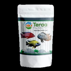 Teraa Hara Cichlid Food