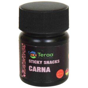 Teraa Sticky Snacks – Carna