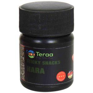 Teraa Sticky Snacks – Hara
